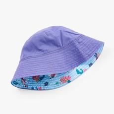 Hatley Hatley Girls Reversible Sun Hat