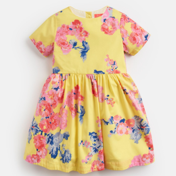 Joules Joules Martha Floral Dress