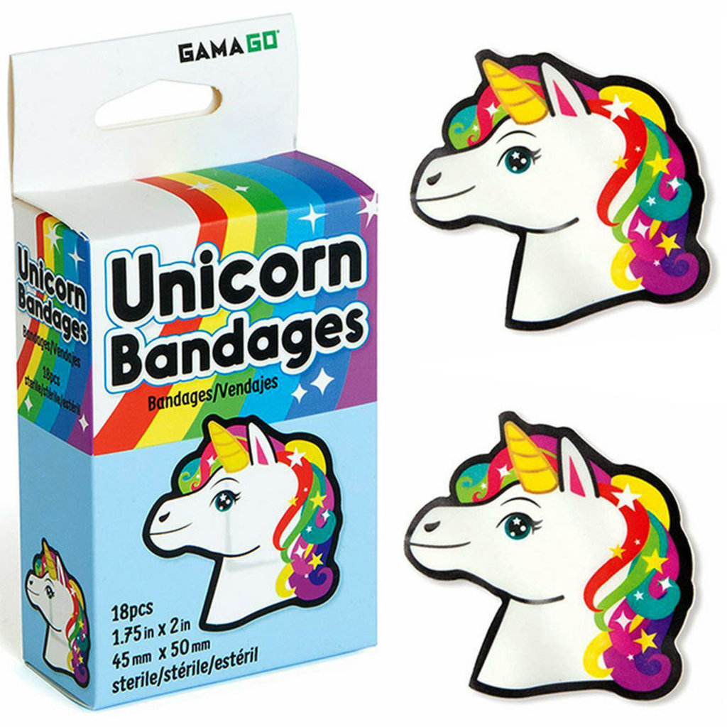 GamaGo Kids Bandages