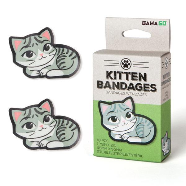 GamaGo Kids Bandages