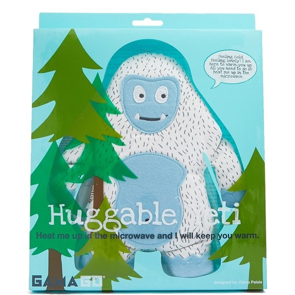 GamaGo Huggable Animals