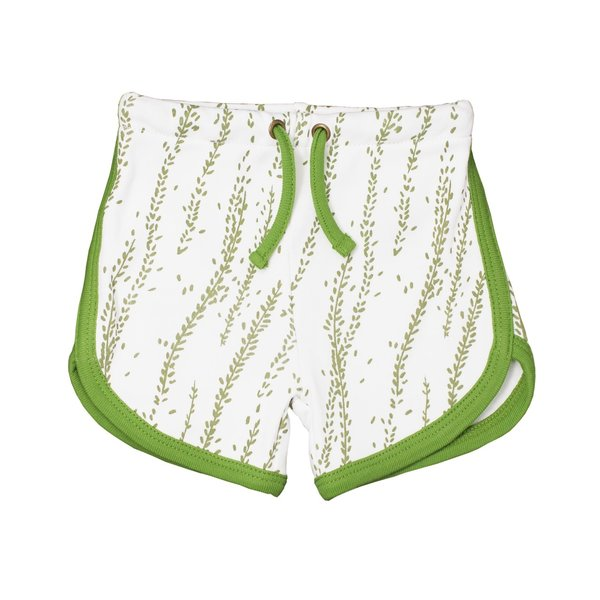 L'ovedbaby L'ovedbaby Organic Track Shorts