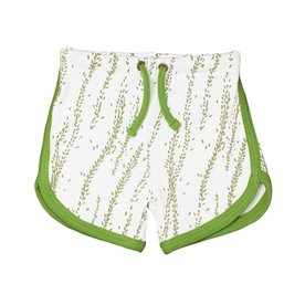 L'ovedbaby L'ovedbaby Organic Kids Track Shorts