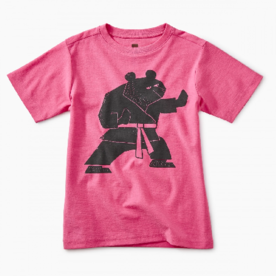 Tea Collection Tea Bear Tee