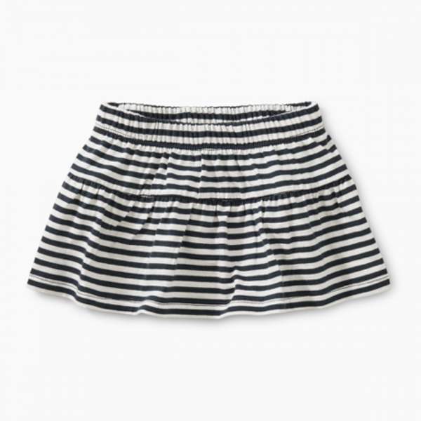 Tea Collection Tea Collection Baby Striped Ruffle Bloomers