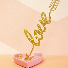 Bewaltz Love Jewelry Stand