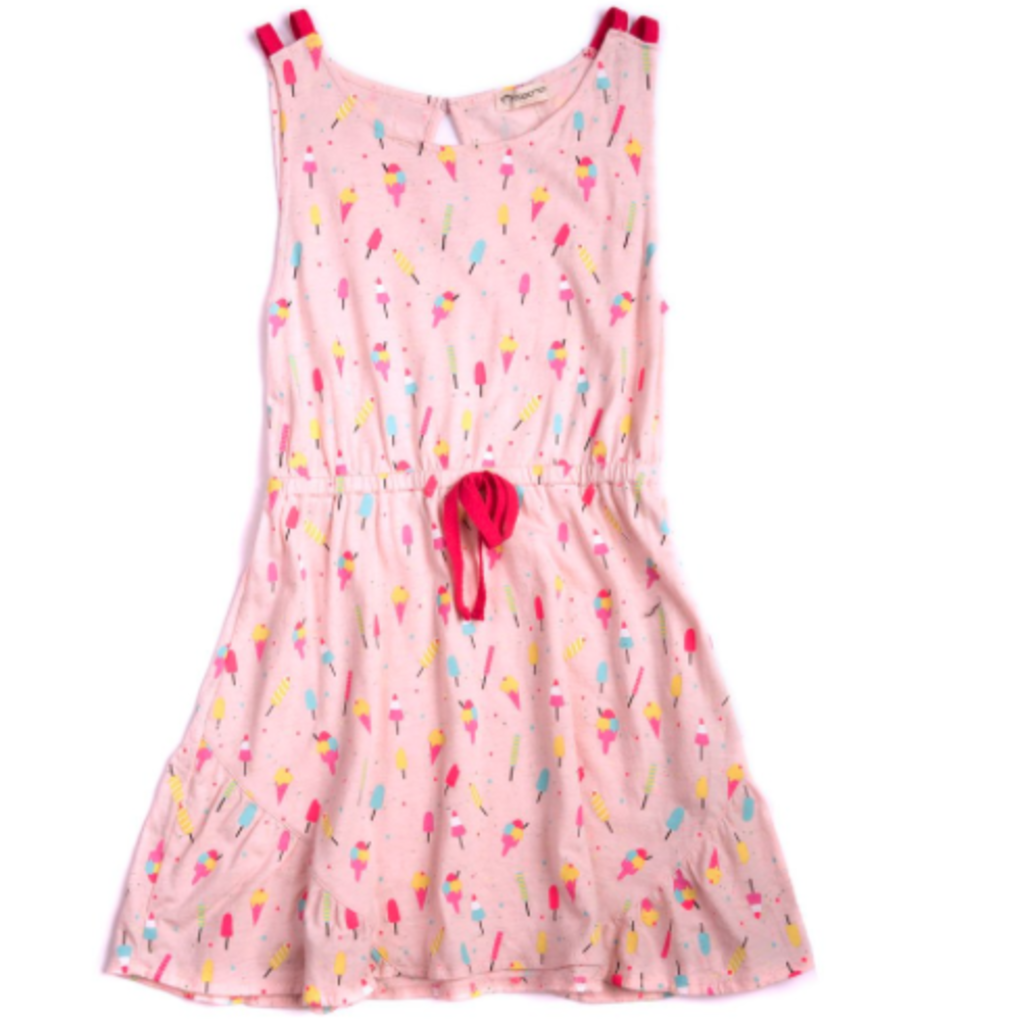 Appaman Appaman Girls Tinos Dress