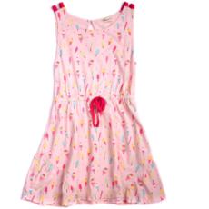 Appaman Appaman Girls Tinos Dress - Size: 3T