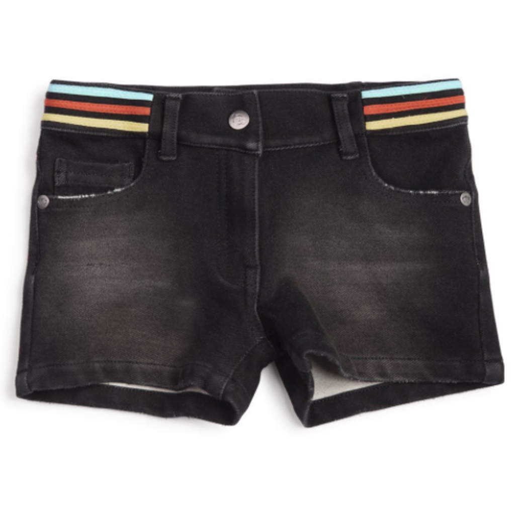 Appaman Appaman Girls Blake Denim Short