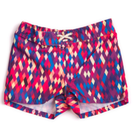 Appaman Appaman Girls Swim Short