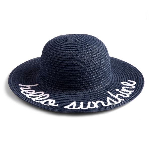 Appaman Appaman Girls Hello Sunshine Hat