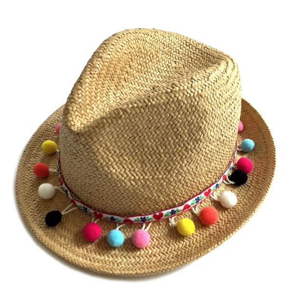 Appaman Appaman Girls Sedona Hat