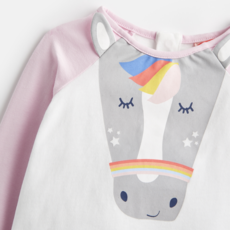Joules Joules Baby Amalie Top & Pant Set - Size: 9-12 Mo