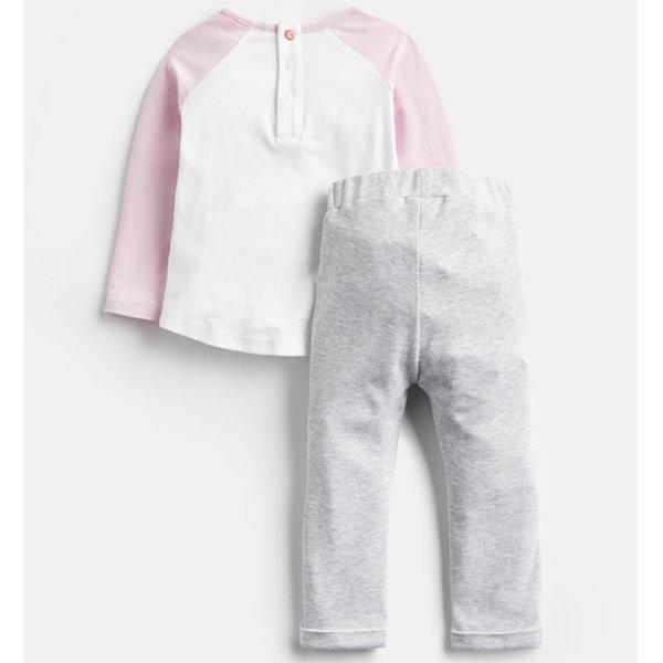 Joules Joules Baby Amalie Top & Pant Set