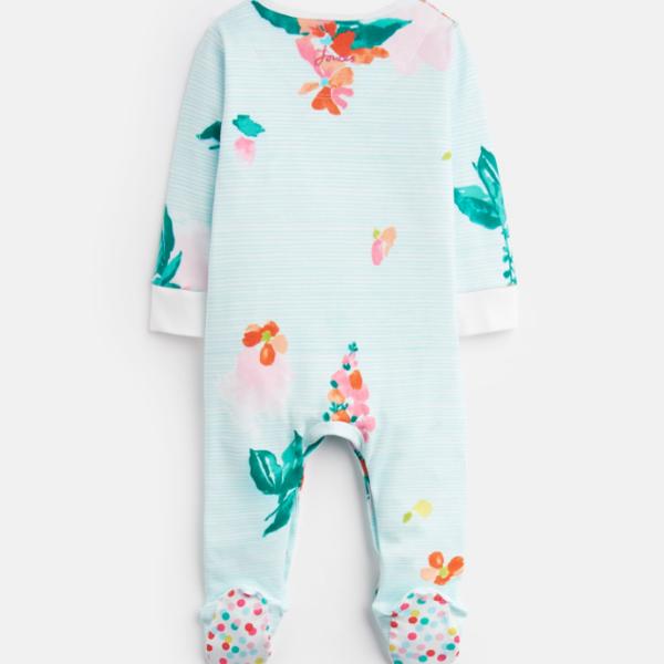 Joules Joules Baby Razamataz Stripe Onesie