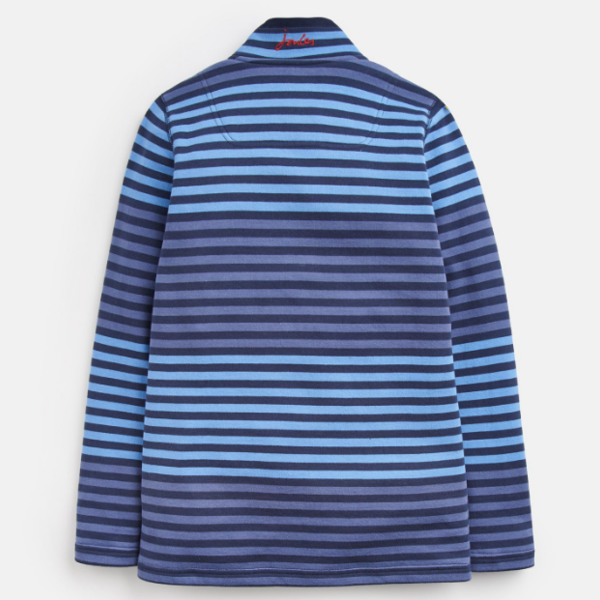 Joules Joules Dale Half Zip Sweatshirt