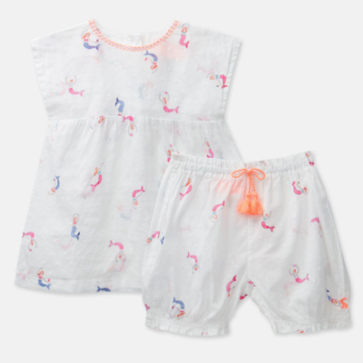 Joules Joules Baby Edith