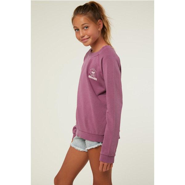 O'Neill O'Neill Girls Lofty Pullover