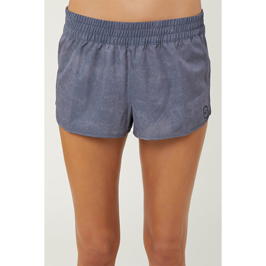 """O'Neill O'Neill Womens Faded 2"""" Shorts"""