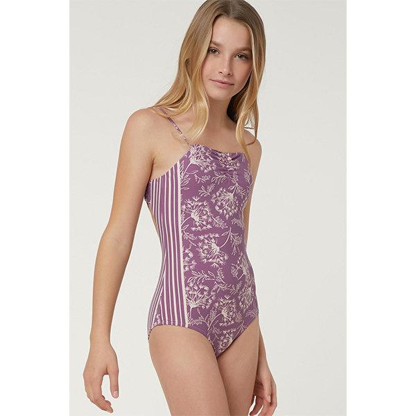 O'Neill O'Neill Girls Layne One Piece Swimsuit