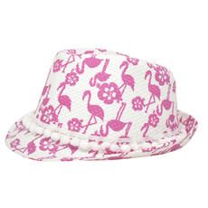 Flap Happy Flap Happy Fedora UPF 50+ Hat