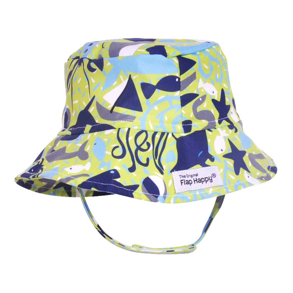 Flap Happy Flap Happy UPF 50+ Bucket Hat