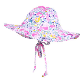 Flap Happy Flap Hap Hat