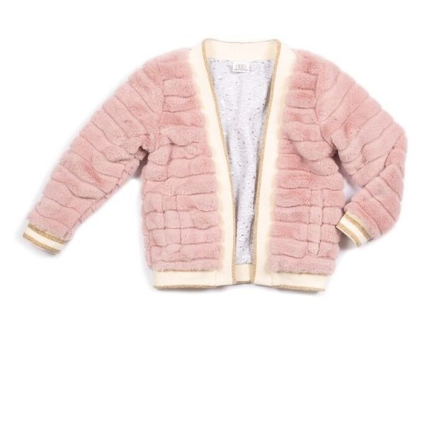 Egg EGG Julia Fur Jacket