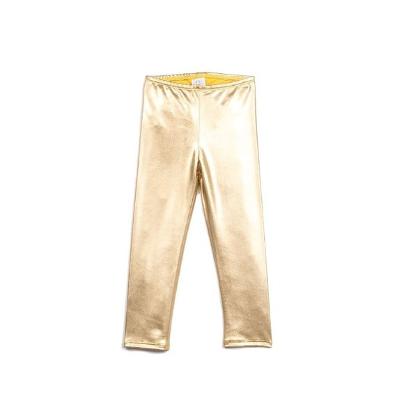 Egg EGG Tiffany Gold Leggings