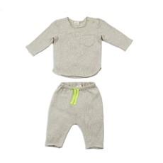 EGG New York EGG Baby Bobbie Set - Size: 12 Month