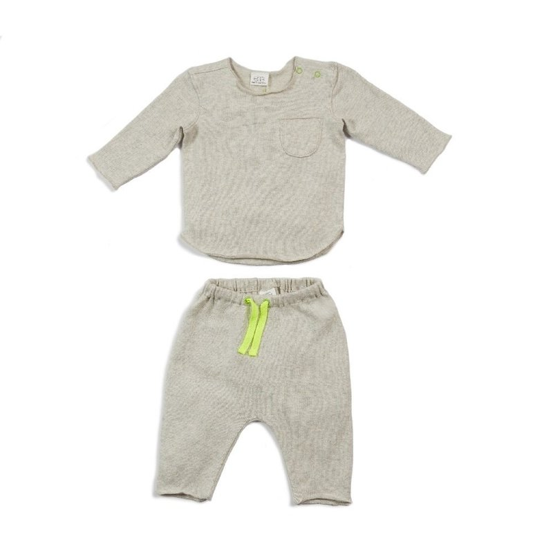 EGG New York EGG Baby Bobbie Set