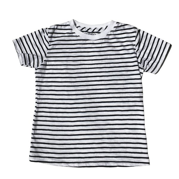 Love Bubby Love Bubby Striped Tee