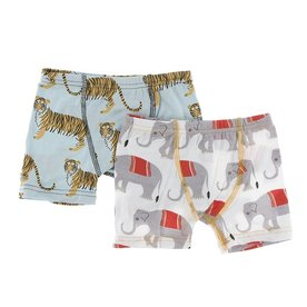 5084440e Toddler Boys | Pants & Shorts - Yellow Turtle