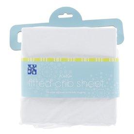 KicKee Pants KicKee Pants Crib Sheet