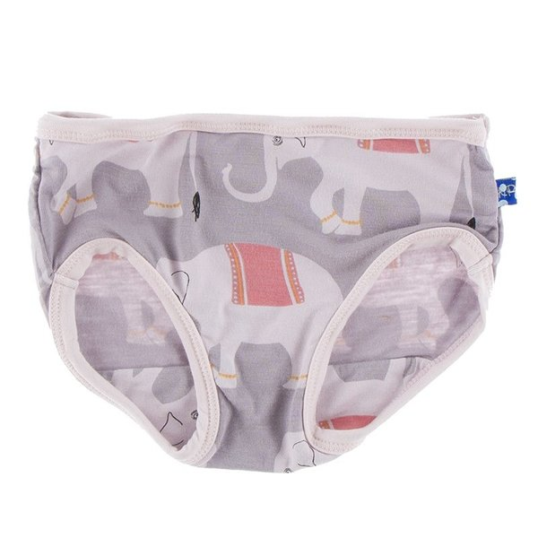 KicKee Pants KicKee Pants Girls Underwear Set
