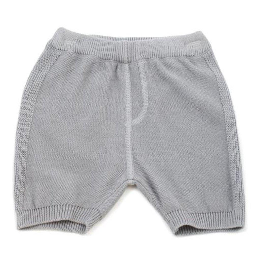 Viverano Organics Viverano Organics Milan Classic Shorts - Size: 12-18 Months