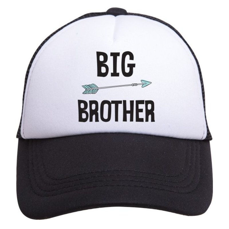 Tiny Trucker Co. Tiny Truckers Kids Hat