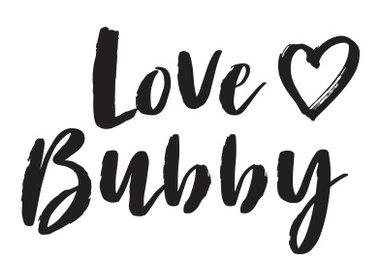 Love Bubby