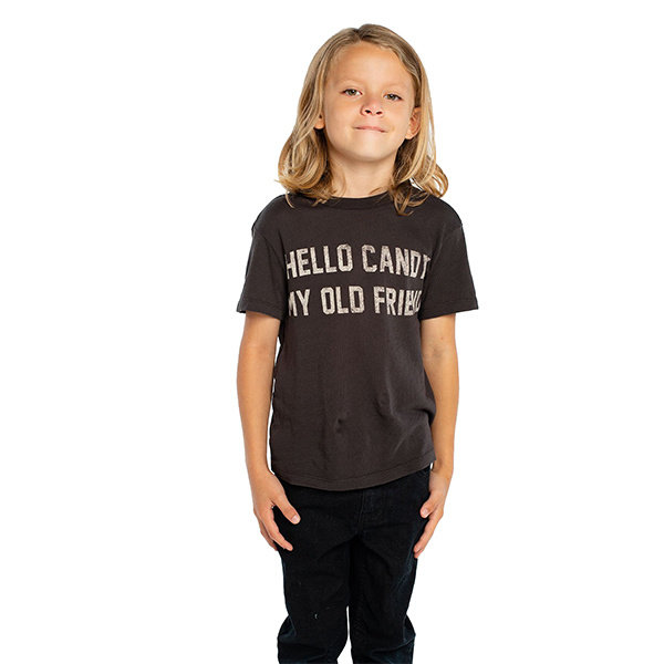 Chaser Kids Chaser Kids Boys Candy Friend Tee