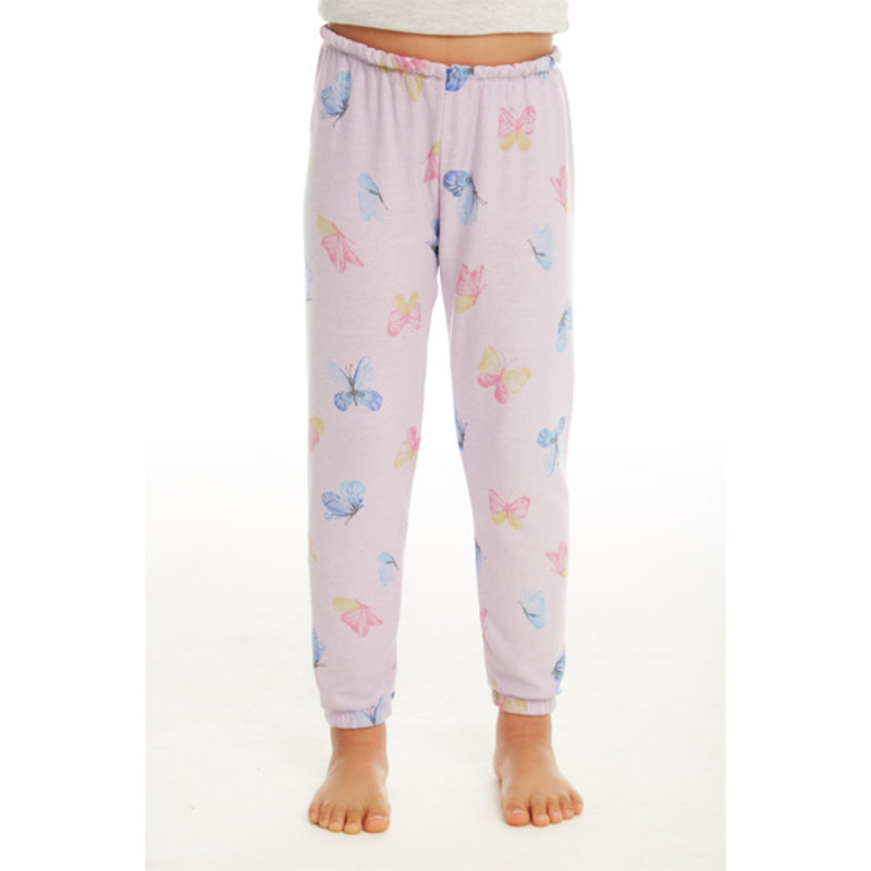 Chaser Kids Chaser Girls Cozy Sweatpants