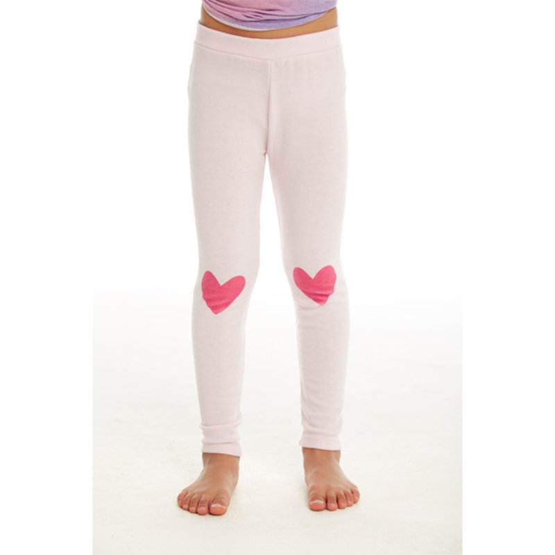 Chaser Kids Chaser Girls Cozy Leggings
