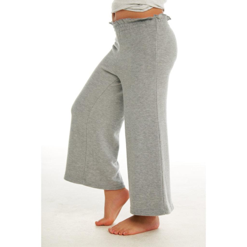Chaser Kids Chaser Kids Girls Cozy Paperbag Wide Leg Pants - Size: 14