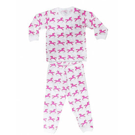 Eight Thousand Miles Pajama Set