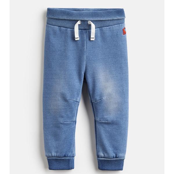 Joules Joules Baby Hugo Denim Pants