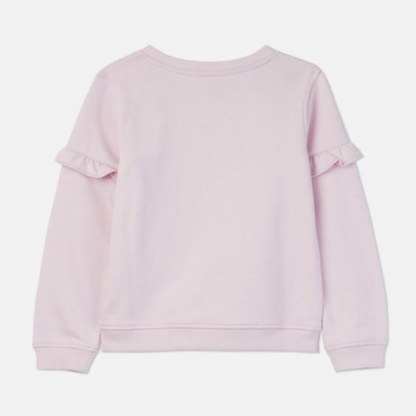 Joules Joules Girls Tiana Unicorn Sweatshirt
