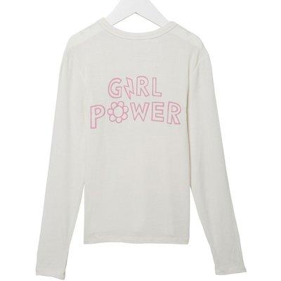 Spiritual Gangster Spiritual Gangster Girl Power Tee