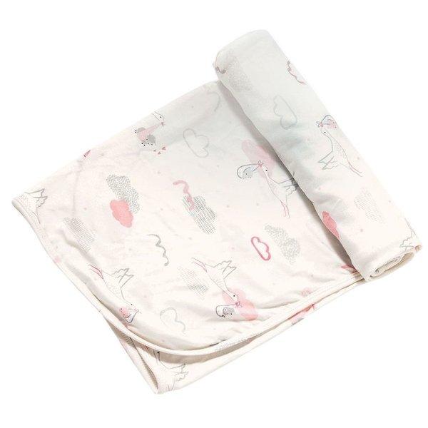 Angel Dear Angel Dear Bamboo Swaddle Blanket