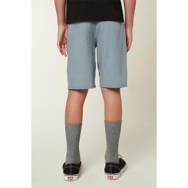 O'Neill O'Neill Boys Loaded Reserve Heather Hybrid Shorts