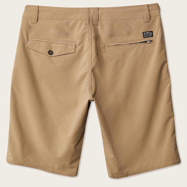 O'Neill O'Neill Boys Stockton Hybrid Shorts