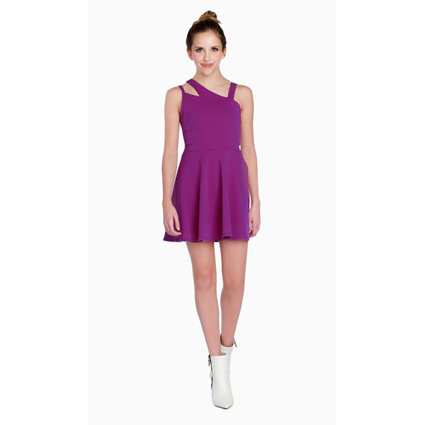 Sally Miller Sally Miller The Sabrina Dress
